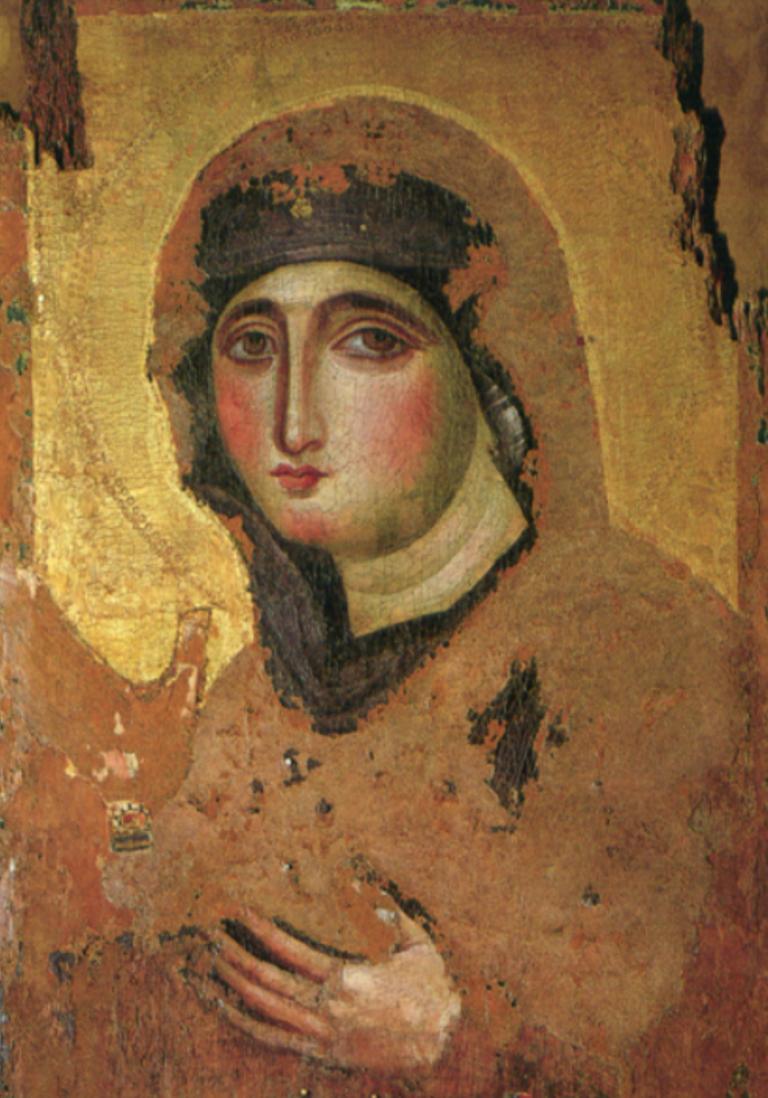 Maria Advocata